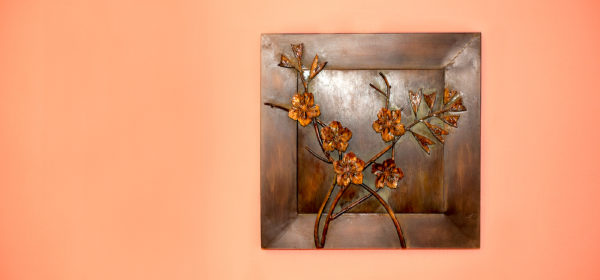 Where To Buy Rustic Metal Wall Art